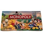 Joc de societate, Monopoly Winnie The Pooh si prietenii, limba romana, pentru copii si adulti, + 8 ani