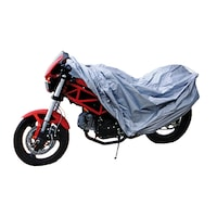 Prelata motocicleta impermeabila Lampa, Ventura, marimea M