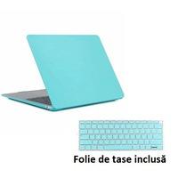 """MacBook Air 2015 - 2017 tok, 13"""", mint green, védőtok típus"""