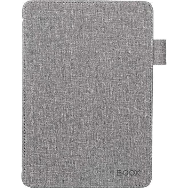 Fotografie Husa pentru Ebook reader Onyx Boox Nova2 /Nova Pro, Gri