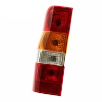 lampa spate ford transit