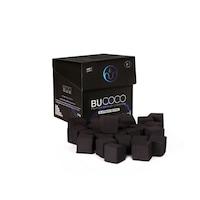 Въглени за Наргиле MM BuCoco 1кг, Черен