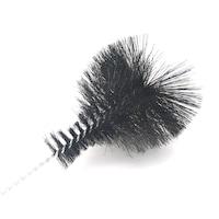 Четка за Почистване на Наргиле MM, Черен