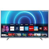 """Телевизор Philips 50PUS7555/12, 50"""" (126 см), Smart, 4K Ultra HD, LED"""