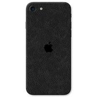 Гръб за Apple iPhone SE (2020), Черен