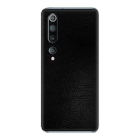 Гръб за Xiaomi Mi 10, Черен