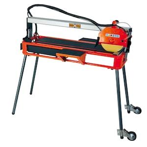 Машини за рязане на гранитогрес и фаянс