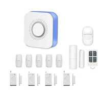 kit alarma apartament