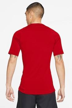 Nike, Pro szűk szabású sportpóló, Piros