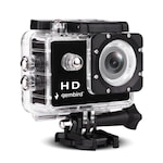 Gembird HD 1080p action camera with waterproof case ACAM-04