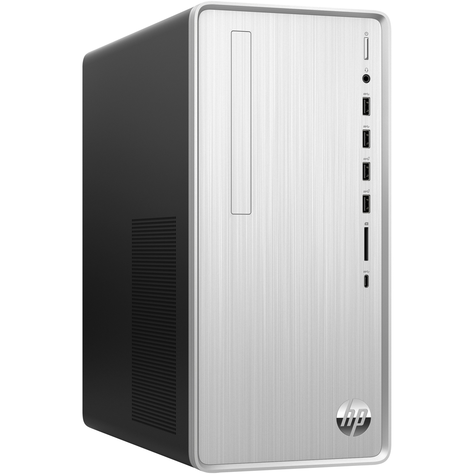 Fotografie Sistem Gaming HP Pavilion TP01-0001nq cu procesor AMD Ryzen™ 7-3700X pana la 4.40 GHz, 16GB DDR4, 512GB SSD, NVIDIA GeForce GTX 1660 SUPER 6GB, Free DOS