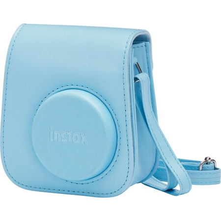 Чанта за фотоапарат Fujifilm Instax Mini 11, Sky Blue