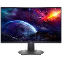Монитор Gaming LED Nano IPS DELL 27'' QHD, 165Hz, 1ms, Display Port, Pivot, S2721DGFA