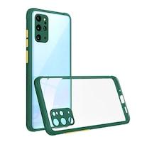 Калъф Nordic, Samsung Galaxy A51, Shockproof case, Зелен
