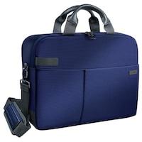 """Leitz Complete 15.6"""" Notebook táska Titánkék"""