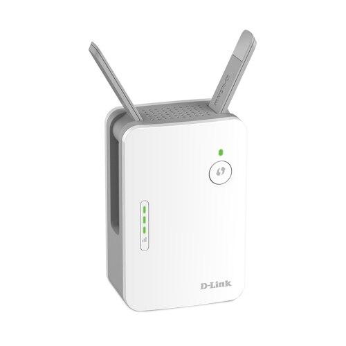 Fotografie Range Extender Wireless D-Link DAP-1620, Dual Band, 300/867Mbps