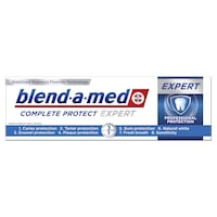 Паста за зъби Blend-a-med Complete Protect Expert Professional Protection, 75 мл
