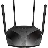 Router Wireless Mercusys MR70X Wi-Fi 6 Dual-Band Gigabit AX1800, OFDMA, MU-MIMO, Beamforming, Control Parental, WPA3, QoS, Mod Access Point, IPv6, Suport VPN