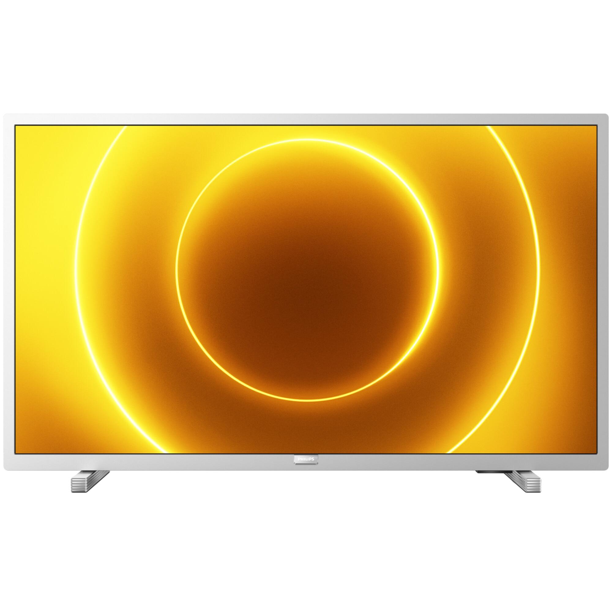 Fotografie Televizor Philips 24PFS5525/12, 60 cm, Full HD, LED, Clasa F
