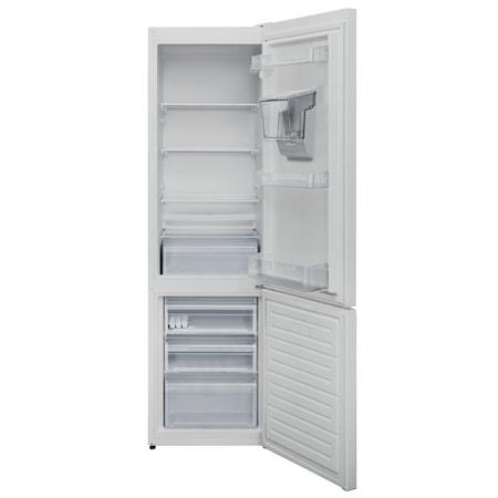 Хладилник с фризер Heinner