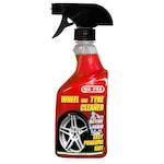 Detergent rapid pentru jante si anvelope MA-FRA Wheel & Tyre Cleaner, 500 ml