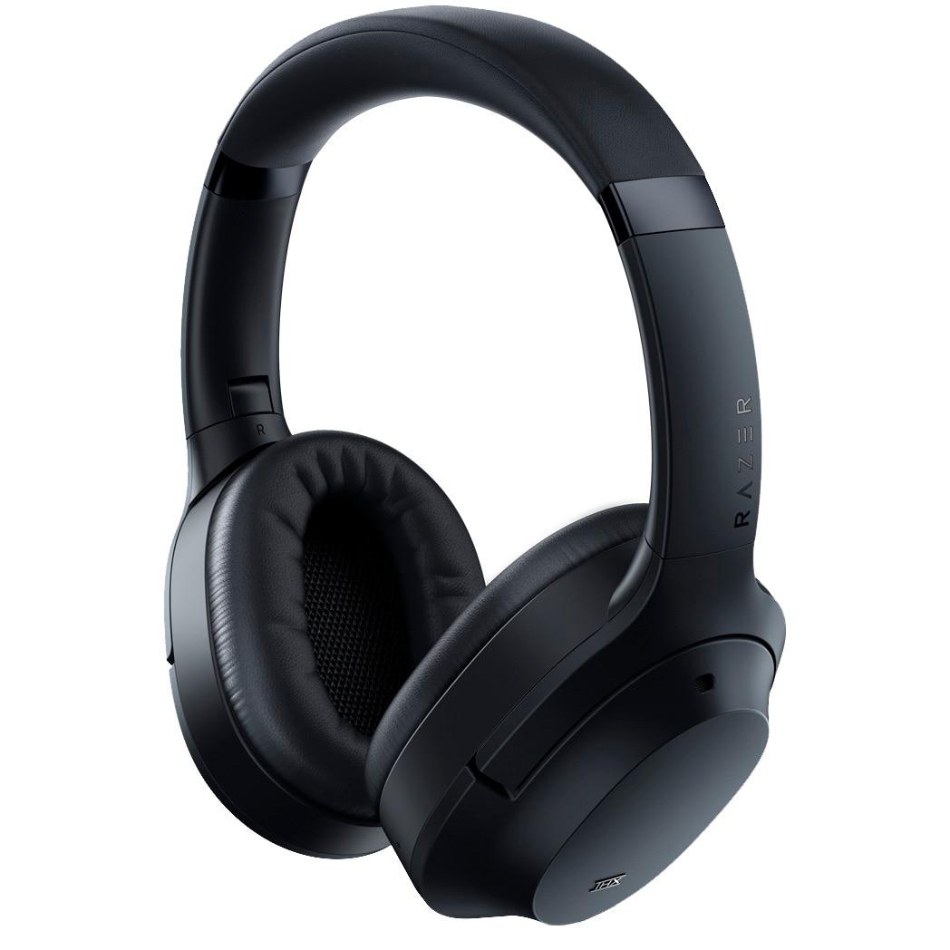 Fotografie Casti wireless Razer Opus, THX Certified, Advanced ANC, Bluetooth, USB-C, Late 2020
