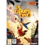 Игра It Takes Two за PC