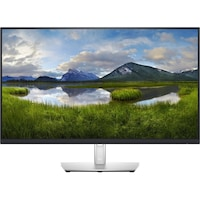 """Монитор Gaming Dell 31.5"""",IPS, WQHD, 144 Hz, 1 ms, DisplayPort, USB-C, Черен, P3221D"""