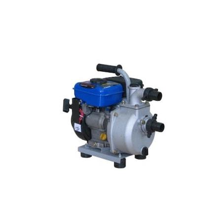 Motopompa Stager GP 40, Benzina, Debit 15000 l/h, Putere 1800W, Inaltime maxima 22m, Pornire manuala, Racord 1.5 toli