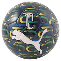 Puma Neymar Jr mintás futball labda, többszínű, 5 -ös méret