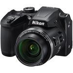 Nikon COOLPIX B500 digitális fényképezőgép, 16MP, Fekete