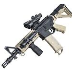 Combat Ranger M4 Gel ball Gépfegyver
