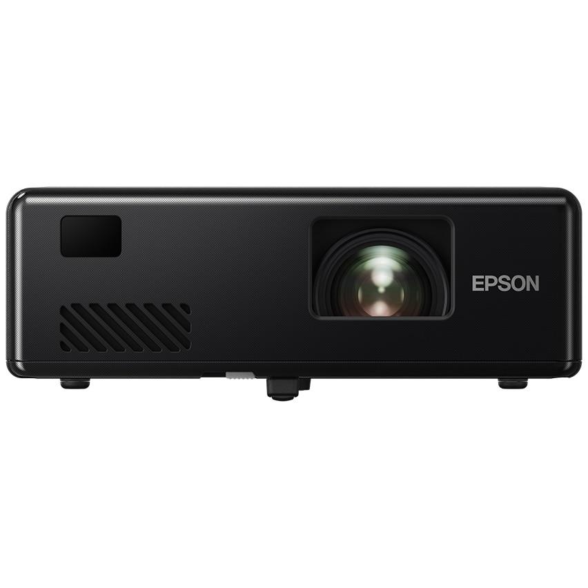 Fotografie Videoproiector Epson FHD 1920*1080, EF-11, 1000 lumeni, negru