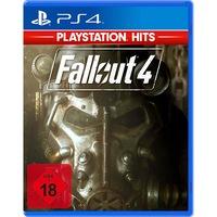 Fallout 4 (playstation Hits) PlayStation 4 Játékszoftver