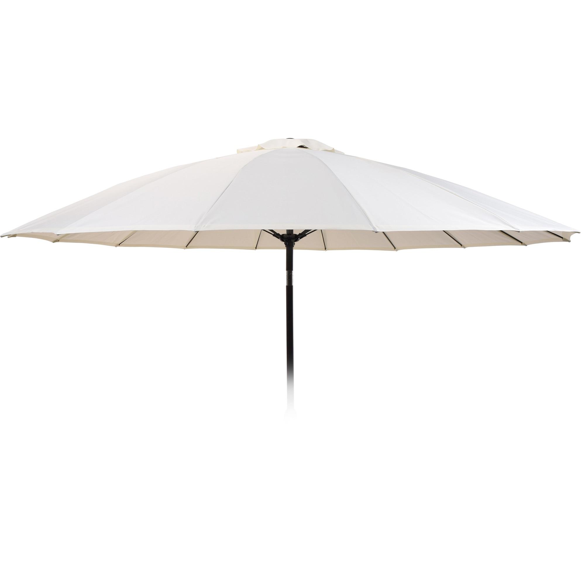 Fotografie Umbrela de gradina Shanghai 255x235 cm, polieste 160g, crem