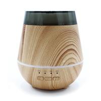 Helsinki Aroma Diffúzor - USB - Színváltós - Időzítővel