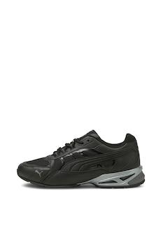Puma, Обувки Respin с еко кожа, за бягане