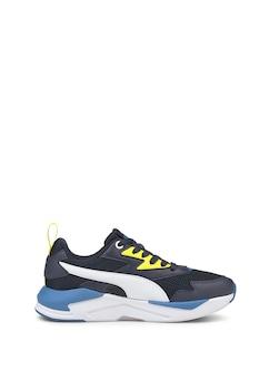 Puma, Спортни обувки X-Ray Lite с масивен ефект