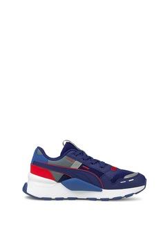 Puma, Спортни обувки RS Arcade Amuse с мрежа