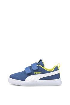 Puma, Спортни обувки Courtflex v2 с велкро