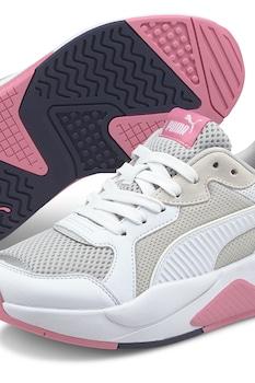 Puma, Спортни обувки X-Ray с масивен ефект