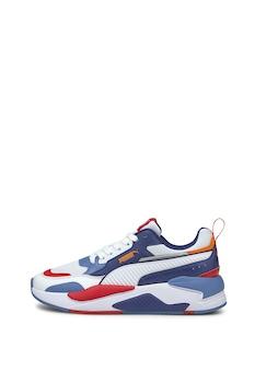Puma, Омекотени обувки X-Ray 2 Square за бягане