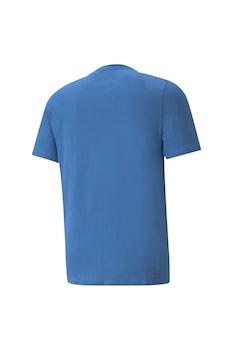 Puma, Logós pamutpóló, Kék