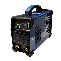 Инверторен електрожен TIGTAG MMA 250Pro, електрод 1.6-5.0мм, Включени аксесоари
