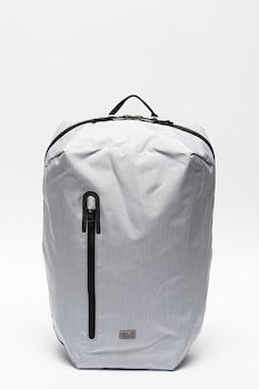 Jack Wolfskin, Bondi uniszex hátizsák laptoptartó rekesszel - 22l, világosszürke/fekete