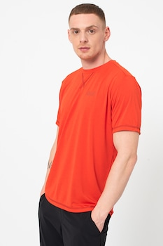 Jack Wolfskin, Crosstrail kerek nyakú póló, Mandarinszín, M