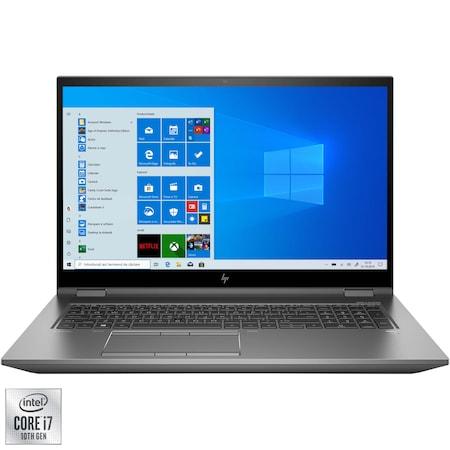 Лаптоп HP ZBook 17 G7, 17.3