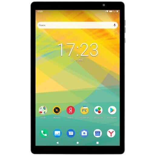 "Fotografie Tableta Prestigio Grace 4991, Octa-Core, 10.1"", 2GB RAM, 16GB, 4G, Dark Gray"