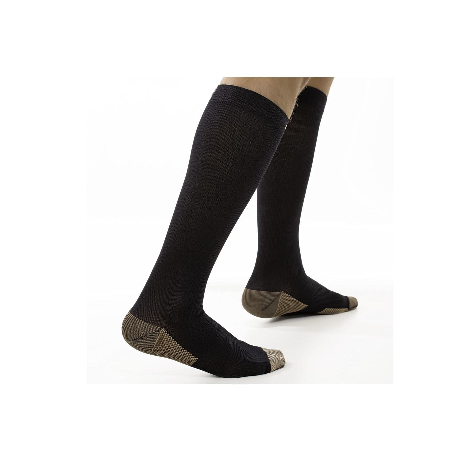 ciorapi de cupru de la varicoză)