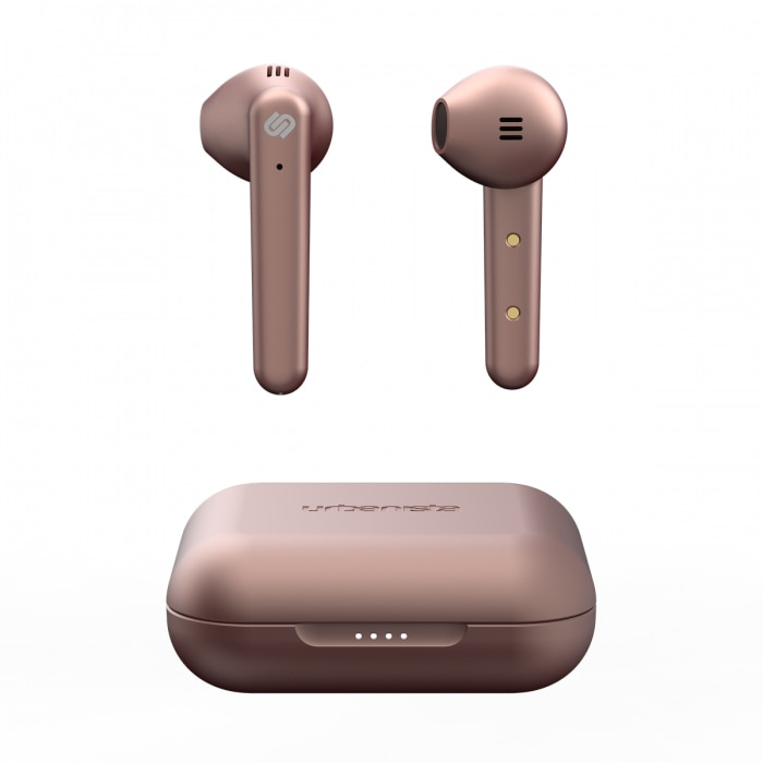 Fotografie Casti In-ear, Urbanista, Stockholm Plus, True Wireless, Rose Gold